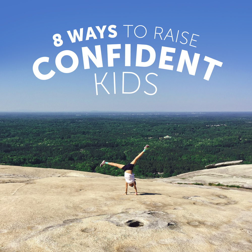 8 Ways To Raise Confident Kids I Kiwi Crate