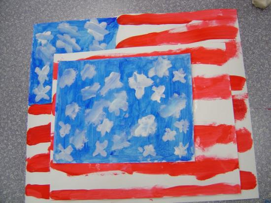 Flag Day Fun!