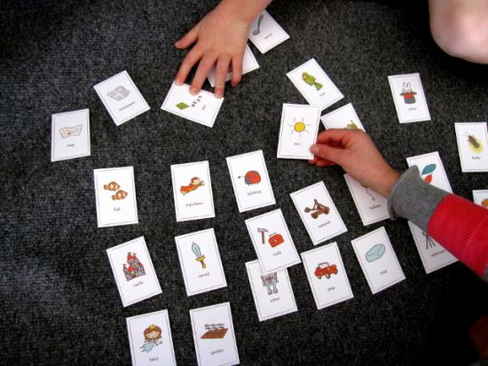 Printable Story Cards