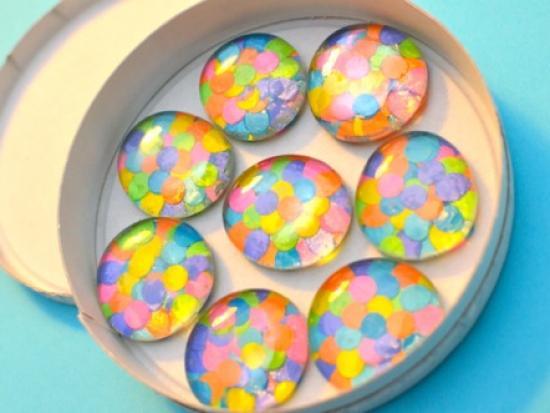 Glass Magnet Gift Sets