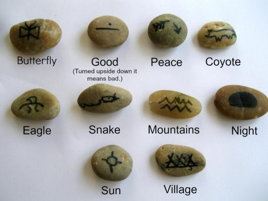 Some of My Guest Posts from Other Sites for September - Storytelling Stones