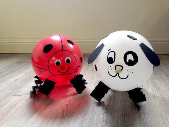 Balloon Pet