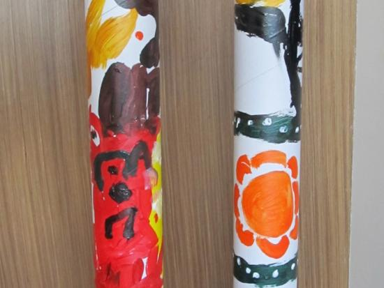 Make a Didgeridoo