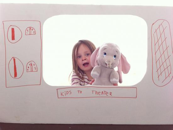 TV Puppet Theater