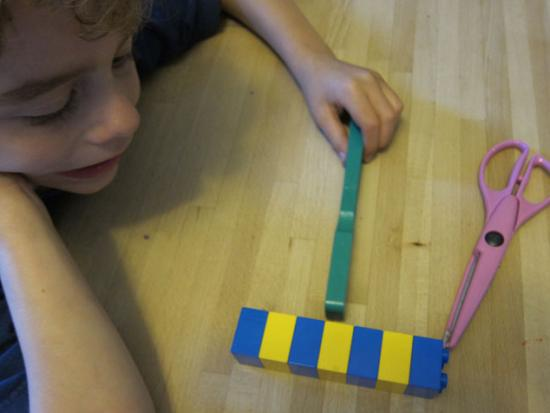 Magnet Magic Challenge