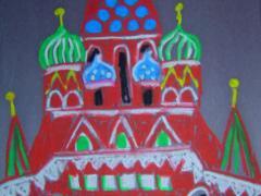 Russian Architecture!