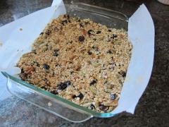 The Best Kid-Friendly Homemade Granola Bars