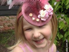Millinery for Children