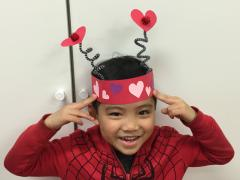 Love Bug Headband