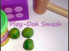 Play-Doh Smash Game