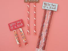 Easy Make at Home Valentine's Day Cards For Kids