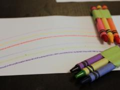 Rainbow Coloring