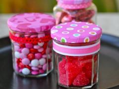 Valentine's Jar