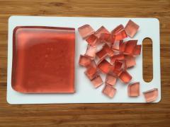 Yummy Polymer Gummies