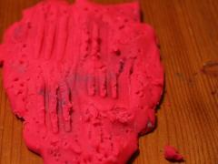 Play Dough Texture Pictures