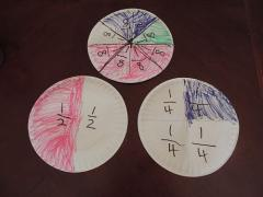 Fun Fractions for Kids!