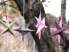 8-Pointed Stars