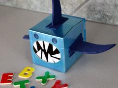 Shark Attack Games