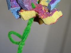 Sponge Flowers