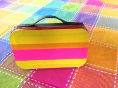 DIY Doll Lunch Box