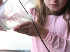 Water Flow Experiment