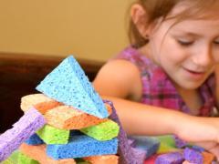 Sponge Blocks