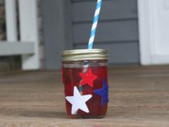 Make Your Own Party Glass