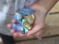 Rocks to Gems