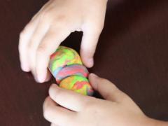 Play Dough Ants