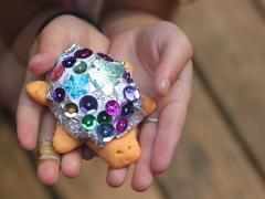 Jeweled Turtle
