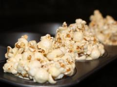 World's Best Popcorn Balls
