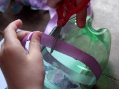 Sprinkling Bottle