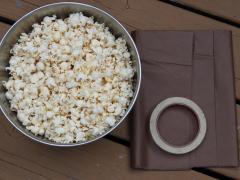 Popcorn Turkey
