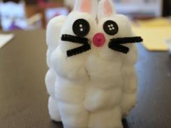 Cotton Bunny