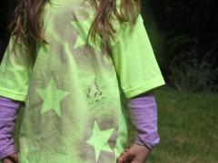 DIY Airbrush T-shirt