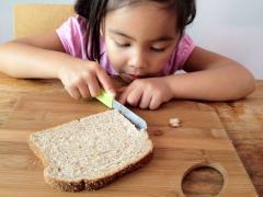 Jammin' Pinwheel Sandwiches
