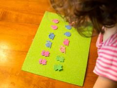Foam Counting and Patterns