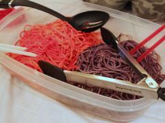 Spaghetti Fun