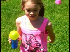 7 Fun, Wet Water Balloon Activities