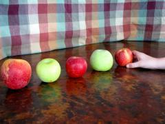 Apple Pattern Games