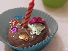 Play Dough Cupcake Shop
