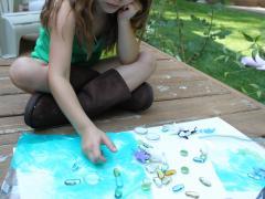 Toothpaste + Toys = Good, Clean Fun!