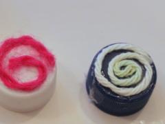 Snail Cap
