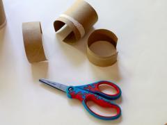 Duct Tape Bracelets