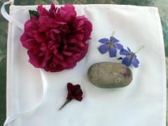Flower Petal Art