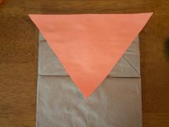 Brown Paper Bag Owl Puppet