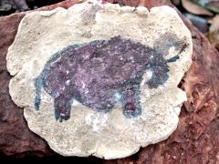 Ancient Animal Painting