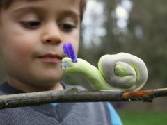Snail Friend