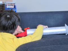 Making a Rocket