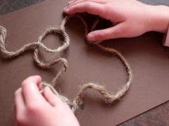 Foil Design Art